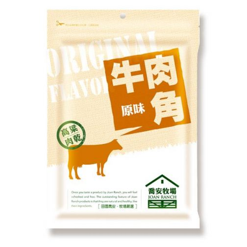 高粱酒原味牛肉角